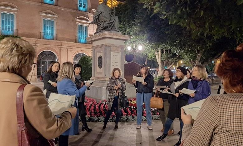 Colabora Mujer conmemora los Derechos Humanos