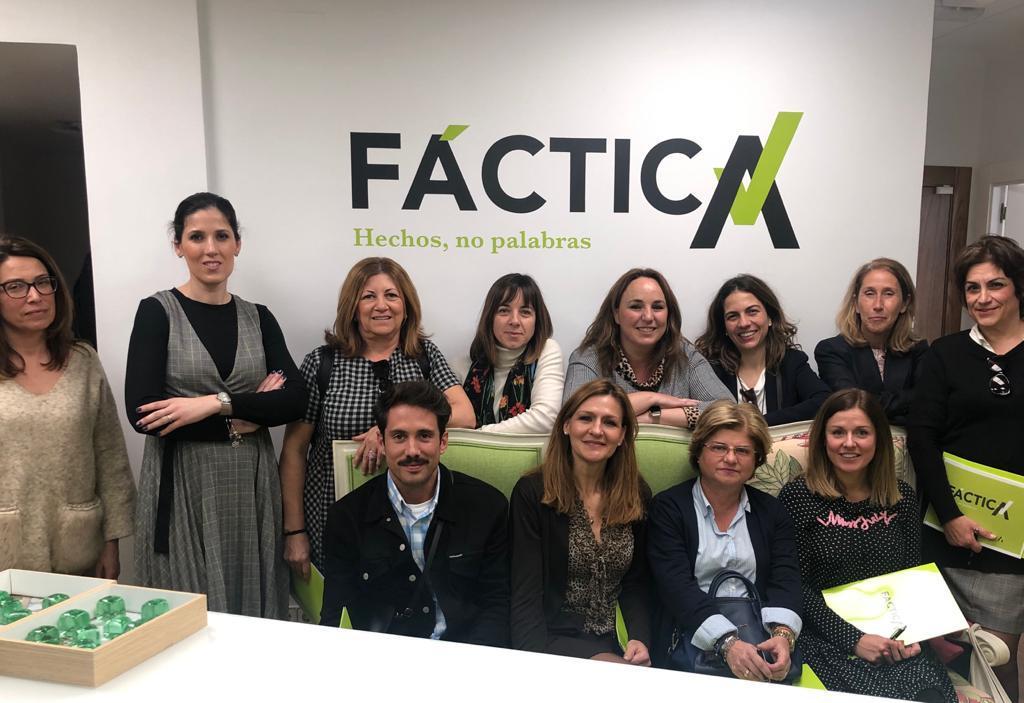 Jornada de Factica